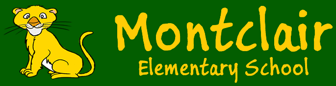Montclair Elementary School  Logo